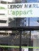 entrée L'appart Leroy Merlin Paris