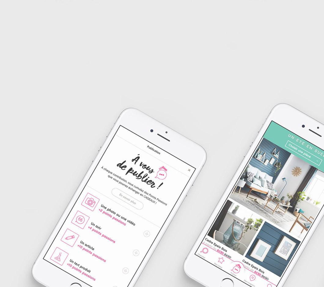 Photos site ecommerce zodio