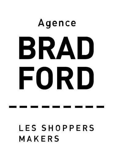 Logo Agence Bradford 3