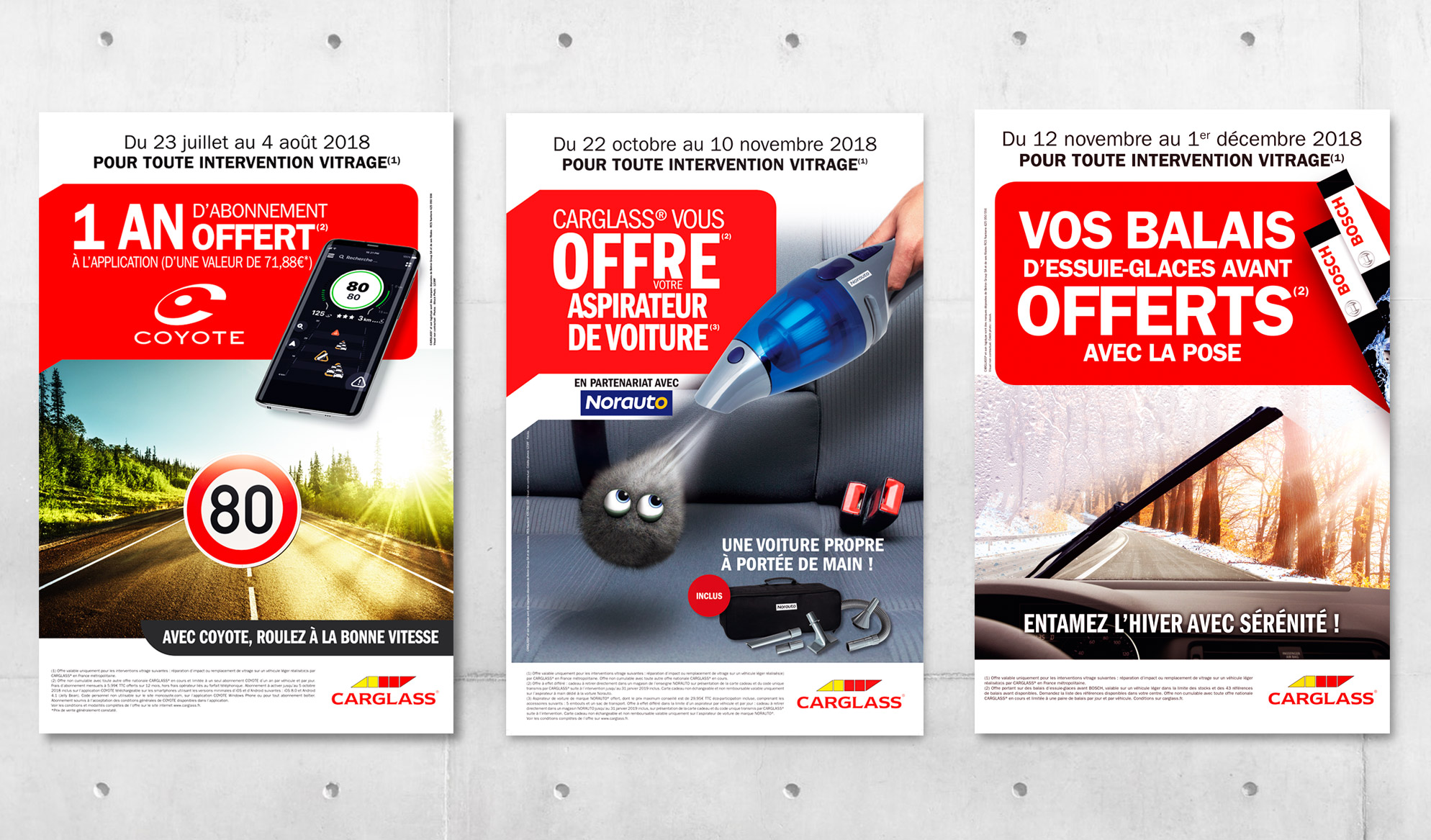 Image affiche Carglass