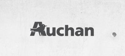 Logo Auchan Agence Bradford
