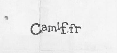 Logo Camif Agence Bradford