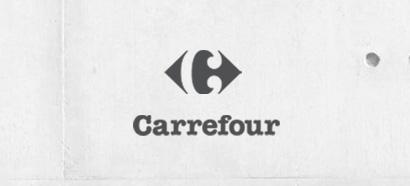 Logo Carrefour Agence Bradford
