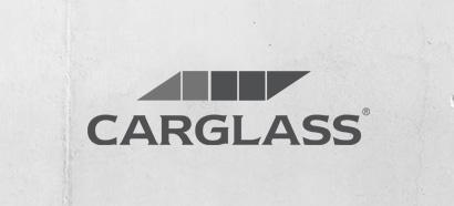 Logo Carglass Agence Bradford