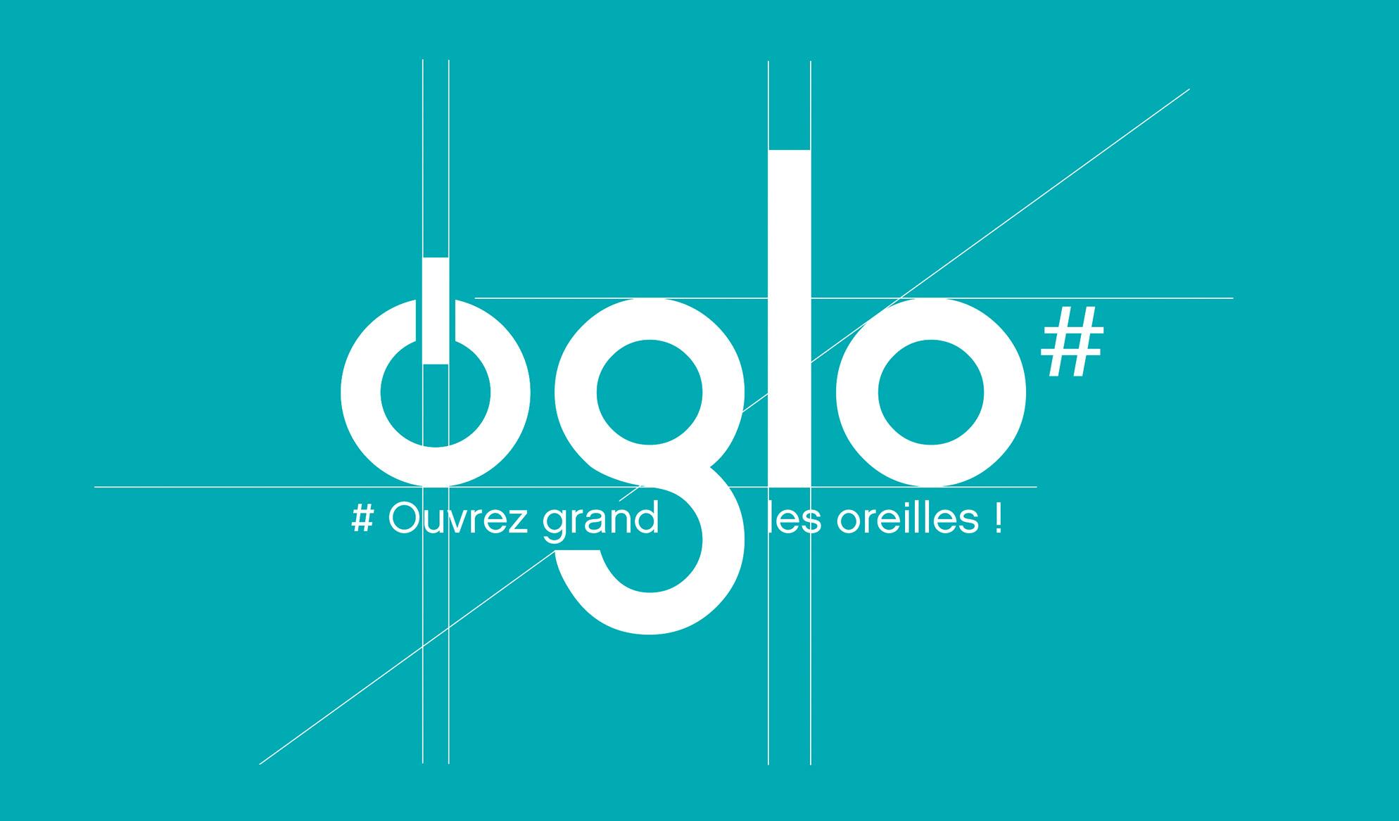 Image logo Oglo Boulanger création Agence Bradford