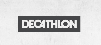 Logo Decathlon Agence Bradford