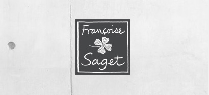 Logo Francoise Saget Agence Bradford