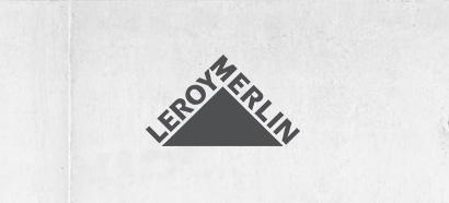 Logo Leroy Merlin Agence Bradford
