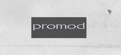 Logo Promod Agence Bradford