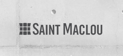 Logo Saint Maclou Agence Bradford