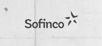 Logo Sofinco Agence Bradford