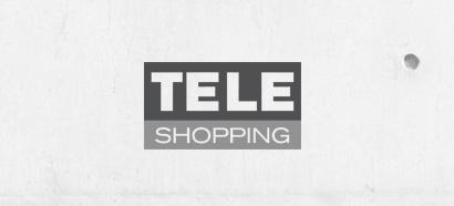 Logo Teleshopping Agence Bradford