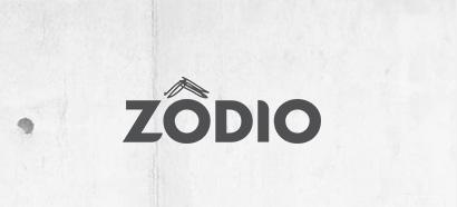 Logo Zodio Agence Bradford