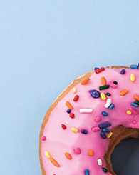 Photo donuts