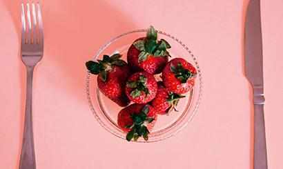 Photo fraise