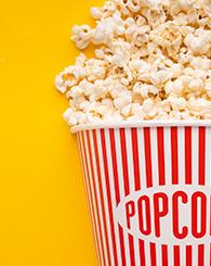 Photo popcorn