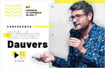 Olivier Dauvers retail